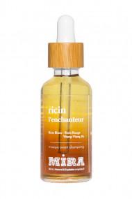 Masque Avant Shampoing Naturel - Mira