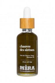 Natural Anti-Aging Serum - Mira