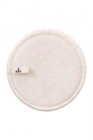 Organic Washable Cotton - Kufu