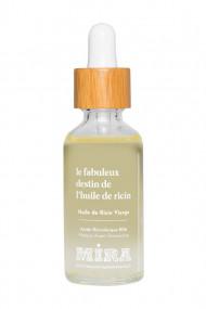 White Castor Oil - Mira