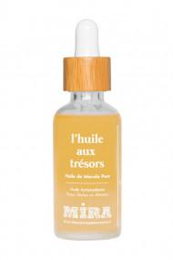 Pure Marula Oil - Mira