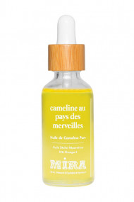Pure Camelina Oil - Mira