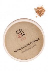 Vegan Highlighting Powder - GRN