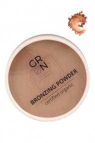 Vegan Bronzing Powder - GRN