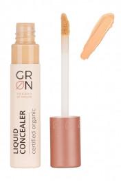 Vegan Liquid Concealer - GRN