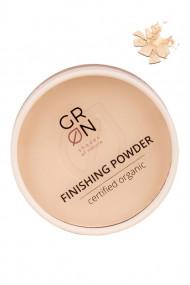 Vegan Finishing Powder - GRN