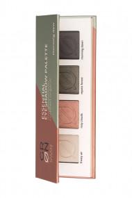 Vegan Eyeshadow Palette - Morning Dew - GRN