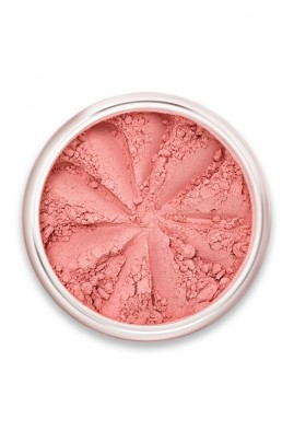 Mineral Blush Pink Tones Lily Lolo