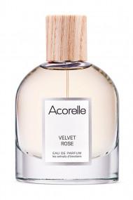 Eau de Parfum Bio Velvet Rose - Flacon - Acorelle