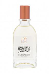 Amaretto & Framboise Poudrée - Eau de Cologne - 100BON