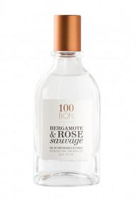 Bergamote & Rose Sauvage - Eau de Cologne - 100BON