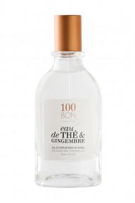 Parfum Eau de Thé & Gingembre - Eau de Cologne - 100BON