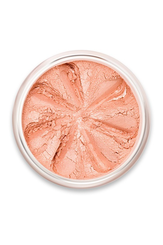 Mineral Blush Peach Tones Lily Lolo Ayanature