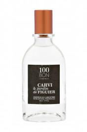 Parfum Carvi & Jardin de Figuier - Eau Concentrée - 100BON
