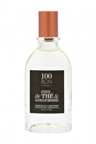 Parfum Eau de thé & Gingembre - Eau Concentrée - 100BON