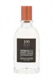 Parfum Néroli & Petitgrain - Eau Concentrée - 100BON