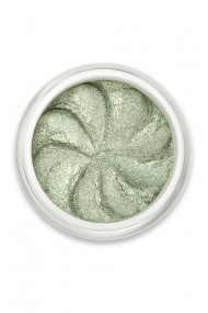 Mineral Eye Shadow Blue & Green Shades Lily Lolo