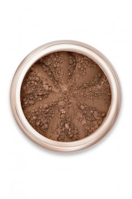 Mudpie - Matte rich brown