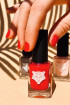 Vernis à Ongles 9-Free - All Tigers : All Tigers - Vernis - 206 Earn Your Stripes