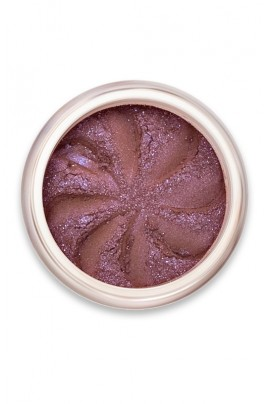 Mineral Eye Shadow Pink & Purple Shades Lily Lolo