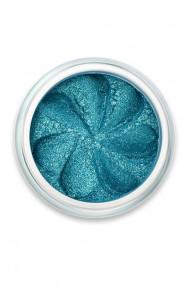 Pixie Sparkle - Bleu turquoise pailleté