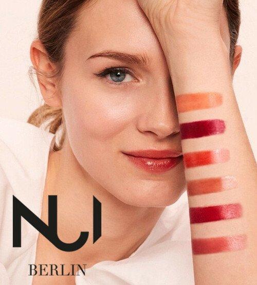 Gloss NUI Cosmetics