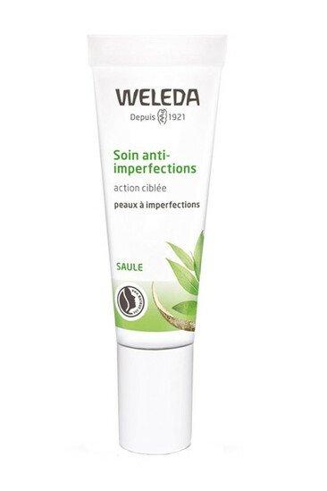 Soin Anti-Imperfections Naturel - Weleda