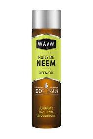 Huile de Neem - WAAM