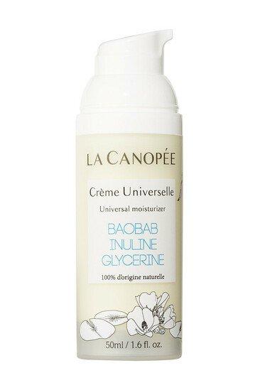 Crème Universelle Vegan 100% naturelle - La Canopée