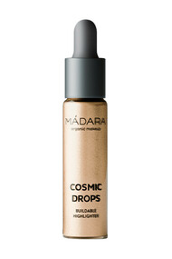 "Highlighter Liquide Bio & Vegan ""Cosmic Drops"" - Mádara"