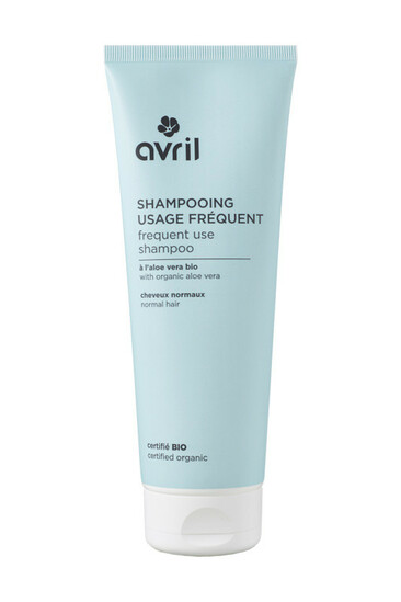 Shampooing Bio - Cheveux Normaux - Avril
