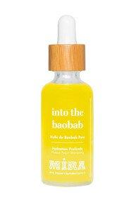 Huile de Baobab Pure - Mira