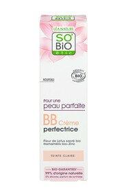 BB Cream Perfectrice Bio -...