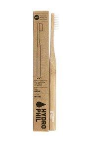 Brosse à dents en bambou - Hydrophil