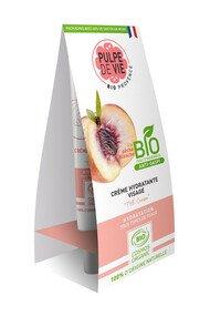"""Crème Hydratante Visage Bio - """"THE"""" Cream - Pulpe de Vie"""