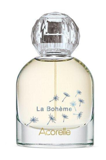 Eau de Parfum Bio La Bohème - Acorelle