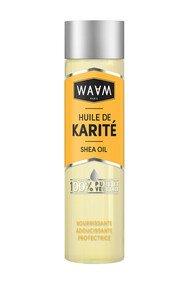 Huile de Karité Oléique - WAAM