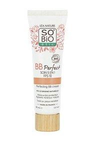 BB cream 5 en 1 Bio -...