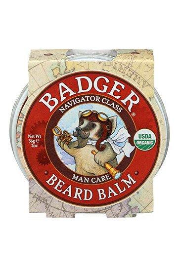 Baume Barbe - Badger