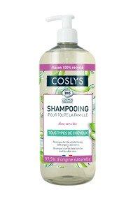 Shampooing Familial Aloe Vera Bio - Coslys