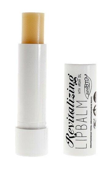Baume à Lèvres Revitalisant Bio & Vegan - Purobio