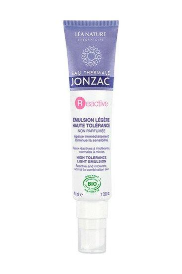 Emulsion Légère Haute Tolérance - Eau Thermale Jonzac