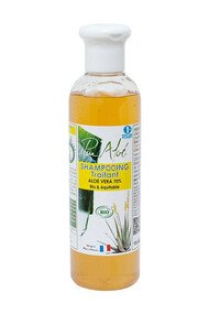 Shampoing Traitant Bio - Aloé Vera 70% - Pur Aloé
