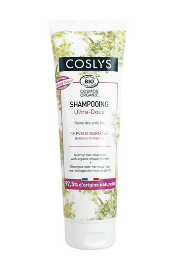 Shampooing Cheveux Normaux Bio - Coslys