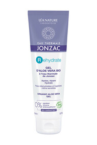 Gel Thermal Bio à l'Aloe Vera - Eau Thermale Jonzac