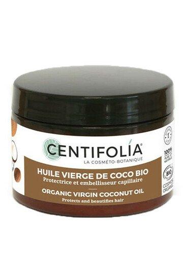 Huile de Coco Bio en Pot - Protectrice - Centifolia