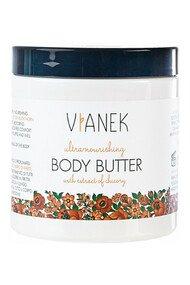 Beurre corporel intensément nourrissant - Vianek