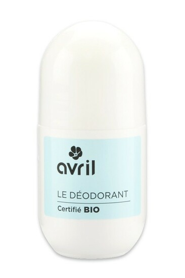 Déodorant Bio Avril