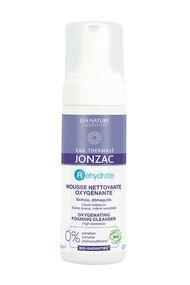 Mousse Nettoyante Oxygénante Bio - Eau Thermale Jonzac