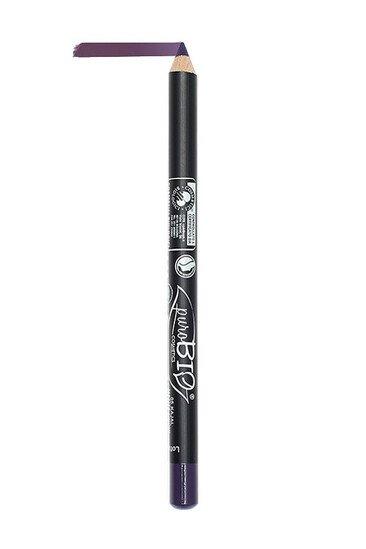 Crayon Bio Eyeliner 01 Noir - Purobio